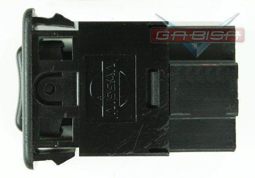 Botão Interruptor Pathifinder 01 D Sport Confort Do Painel