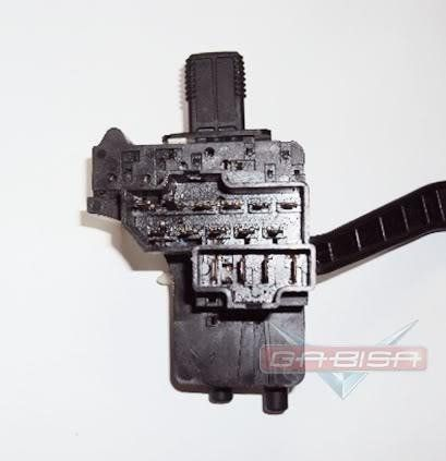 Interruptor Chave Chrysler Neon 97 00 D Seta Botão D Alerta