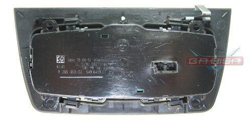 Botão Interruptor Bmw 120 130 2011 Á 2013 D Farol D Painel