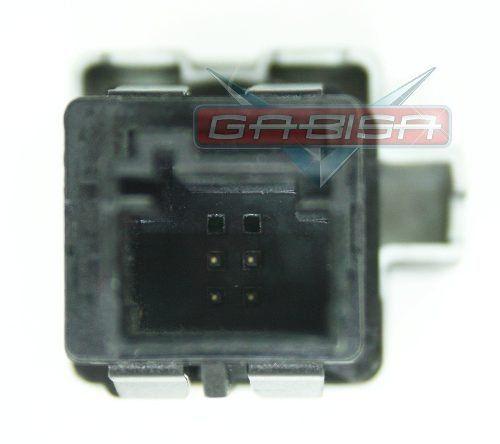 Botão Interruptor De Trava Das Portas 96476626xt Citroen C4 Pallas 08 09 010 011 012