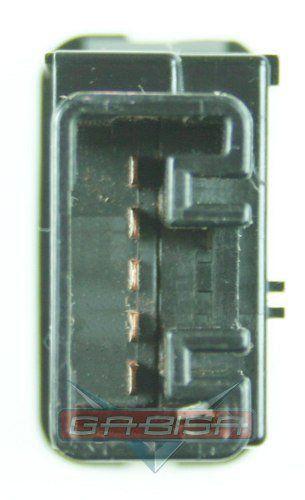 Botão Interruptor Toyota Hilux Srv E Sw4 06 012 Desembaçador