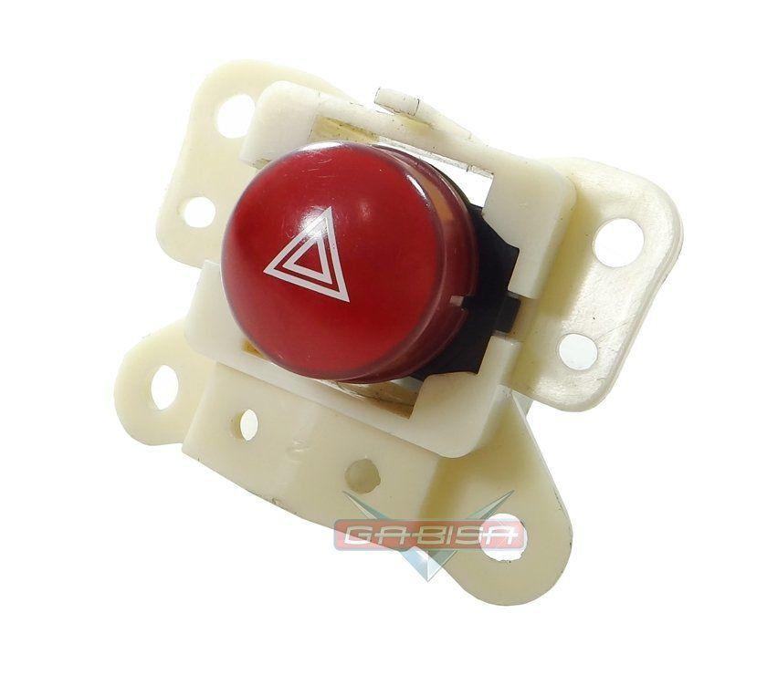 Botão D Pisca Mitsubishi L200 Triton 08 15 Alerta D Painel