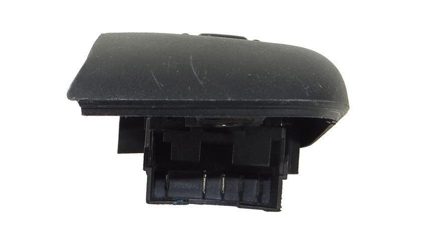 Botão Interruptor de Vidro Elétrico Direito Com Moldura Original Fiat Siena Palio G1 16v 96 97 98 99 00