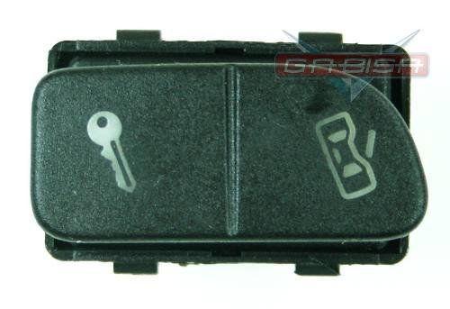 Botão Interruptor de Trava Elétrica 5z0962125 Vw Fox Cross Space 05 06 07 08 08
