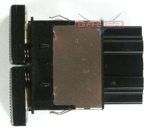 Botão Interruptor De Ar Condicionado Recirculador do Painel 1h0959453 Vw Golf 94 95 96 97 98