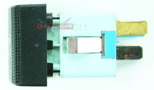 Botão do Painel Interruptor Led de Alarme 09138049 Gm Vectra 01 02 03 04 05