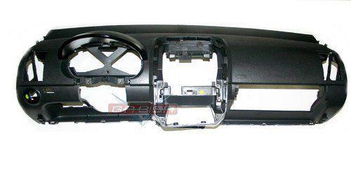 Kit Air Bag Polo 08 Á 011 Bolsa Painel Modulo Cinto