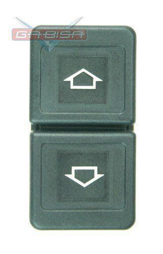 Botão De Vidro Traseiro Do Painel Citroen Picasso 98 99 00 01 02 03 04 05 06 07 08