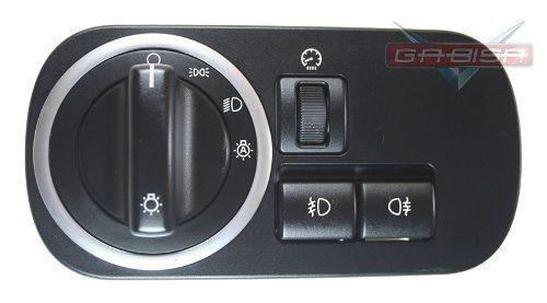 Botão Interruptor Range Rover Sport 2010 D Farol D Painel
