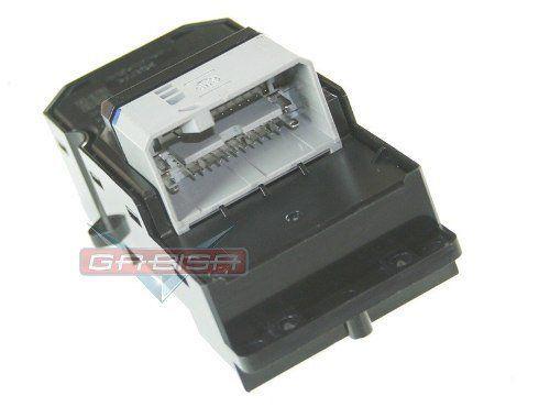 Botão Interruptor de Vidro Elétrico Porta Dianteiro Direito Passageiro Função Auto 35760tr8m11 Honda New Civic 013 014 015 016