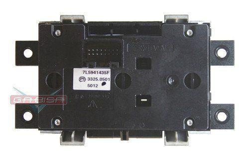 Botão D Controle Porsche Cayenne 012 D Suspenção 7l5941435f