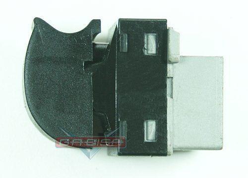 Botão Interruptor de Vidro Elétrico Porta Dianteira Direita ou Traseira 4b0959855 Audi A3 99 00 01 02