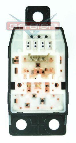 Botão Interruptor De Regulagem do Retrovisor Elétrico 935601m000 Kia Cerato 010 011 012 013