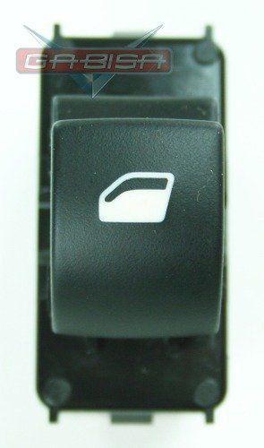 Botão De Vidro Elétrico Simples Traseiro Citroen C4 Pallas 08 09 010 011 012