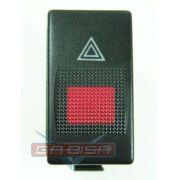 Botão Interruptor Audi A4 95 Á 99 D Pisca Alerta 4d0941509
