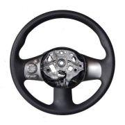 Aro Volante C Controle D Som Nissan March Versa 11 à 13