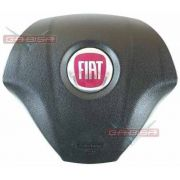 Bolsa Air Bag Do Motorista P Fiat Punto E Linea 012 014