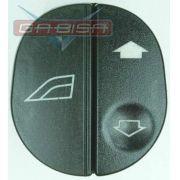 Botão Interruptor Ford Ka D Vidro Elétrico Passageiro
