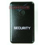 Botão Interruptor Nissan Frontier 09 12 Security Do Painel