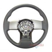 Aro Volante D Direção Original P Nissan Frontier 08 014