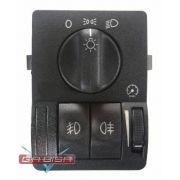 Botão Interruptor Corsa G2 Montana 08 011 D Farol E Milha