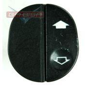 Botão Interruptor De Vidro Elétrico Direito 98fg14529ac Ford Ka 97 98 99 00 01 02 03 04 05 06 07 08 09 010 011 012