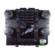 Comando Controle Radio Ar Condicionado P Volvo Xc60 012