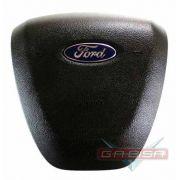 Bolsa Air Bag do Motorista Tampa Buzina do Volante Ae8354043b13ae35b8 Ford New Fiesta 010 011 012