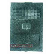 Botão Interruptor De Desembaçador Traseiro 377959621d Vw Gol Parati G3 G4 99 00 01 02 03 04 05 06