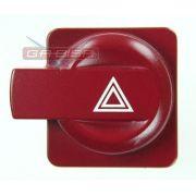 Botão De Pisca Alerta Do Painel Original Citroen C4 Pallas 08 09 010 011 012