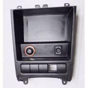 Porta Objetos D Console C Acendedor E Auxiliar In Vw Jetta