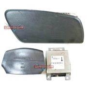 Kit Air Bag Modulo Bolsas Hard Disk P Chrysler Stratus 96 00