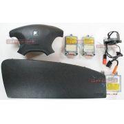 Kit Air Bag Bolsas Modulos Hard Disk P Citroen Xsara 98 Á 00