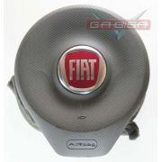 Bolsa Air Bag Motorista 2 Travas 01001965620 Fiat Palio G5 Grand Siena 012 013