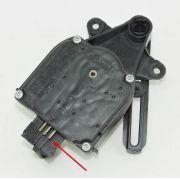 Motor Atuador D Ar Digital New Beetle Golf Passat 1j0907511