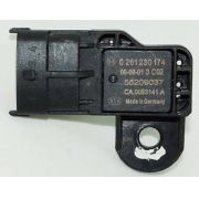 Sensor De Pressão Map Fiat Punto Stilo 0261230174 55209037