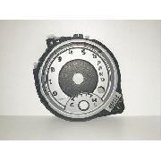 Acetato do Rpm e Temperatura do Painel de Instrumentos Mitsubishi Pajero Full 08 09 010 011 012 013 014 015 016 Sdn