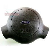 Bolsa Air Bag Do Motorista P Ford Ka 2013