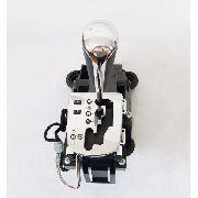 Trambulador da Alavanca do Câmbio Para Citroen C3 013 014 015 016 Original Sdn