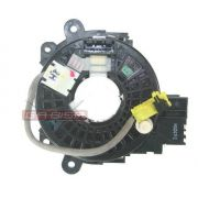 Hard Disc Clock Spring Mola Relogio Cinta Do Air Bag 1 Pino Sem Som Nissan March Versa 011 012 013 014 015 016