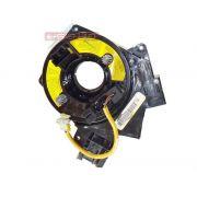 Hard Disc Clock Spring Mola Relogio Cinta Do Air Bag 4m5t14a664ab  Ford Focus 09 010 011 012 013