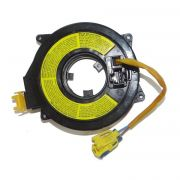 Hard Disc Clock Spring Mola Relogio Cinta Do Air Bag e Buzina Plug Azul Hyundai Tucson 06 07 08 09 010 011 012 013 014 015 016