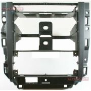 Console Moldura Central Do Painel 1j1858757b Vw Golf 99 00 01 02 03 04 05 06 07 08 09 010 011