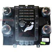 Comando Controle Central do Painel Ar Condicionado Botão do Som Volvo Xc60 08 09 010 011 012