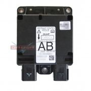 Modulo Central De Air Bag Original 2s6a14b056ab Ford Fiesta Class 08 09 010 011 012 013 014 015 016