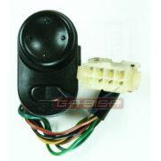 Botão Interruptor Daewoo Espero 95 Á 97 NT D Retrovisor