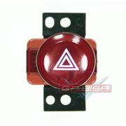 Botão Interruptor De Pisca Alerta Do Painel Luz de Emergência Honda New Civic 06 07 08 09 010 011