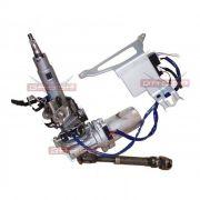 Bomba direção eletrohidraulica com modulo p toyota corolla 09 014