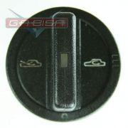 Botão Interruptor Escort 85 NT D Ar Condicionado Do Painel