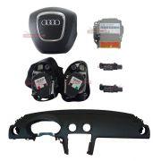 Kit Air Bag Audi A3 Sportback 06 08 Bolsa Cinto Modulo Painel